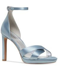 Image of MICHAEL Michael Kors Alexia Sandals