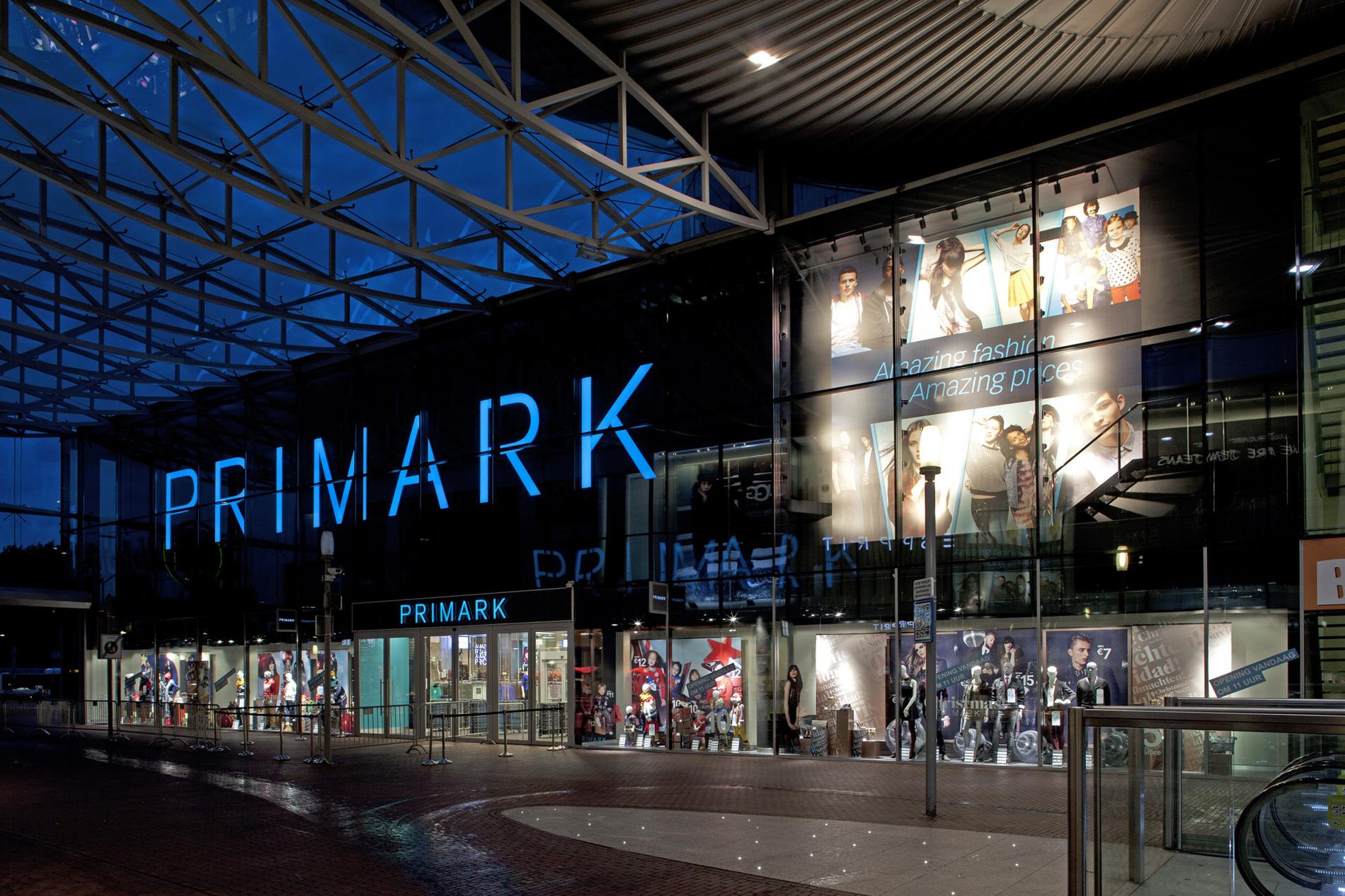 Primark Zoetermeer Take Care Stay Safe