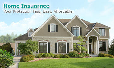 Are you covered for homeowners insurance?