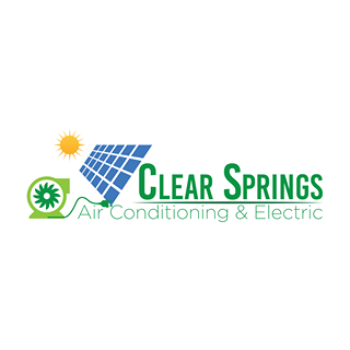 Call Clear Springs Air Conditioning & Electric at (830) 310-9140