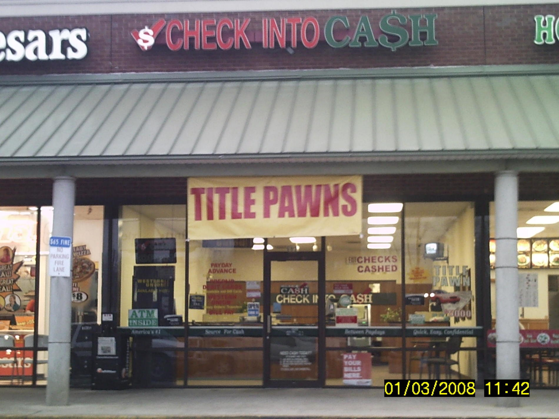 Dr cash loans bahamas photo 9