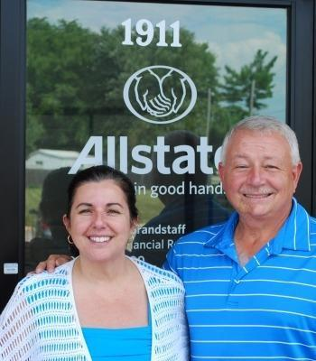 Allstate Insurance Agent Timothy Grandstaff