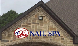 D'Lux Nail Spa