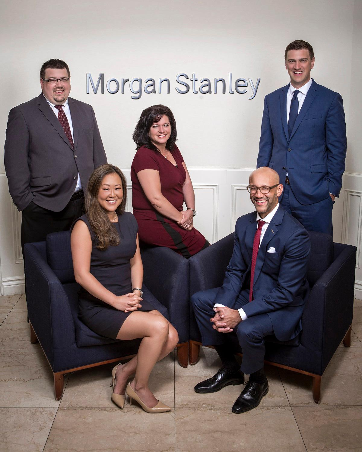 The Fitzgerald Group | Rochester, MI | Morgan Stanley Wealth
