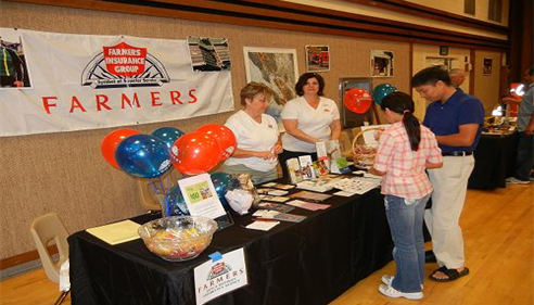 San Ramon Valley Emergency Preparedness Fair