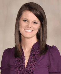 Courtney Watkins, Insurance Agent