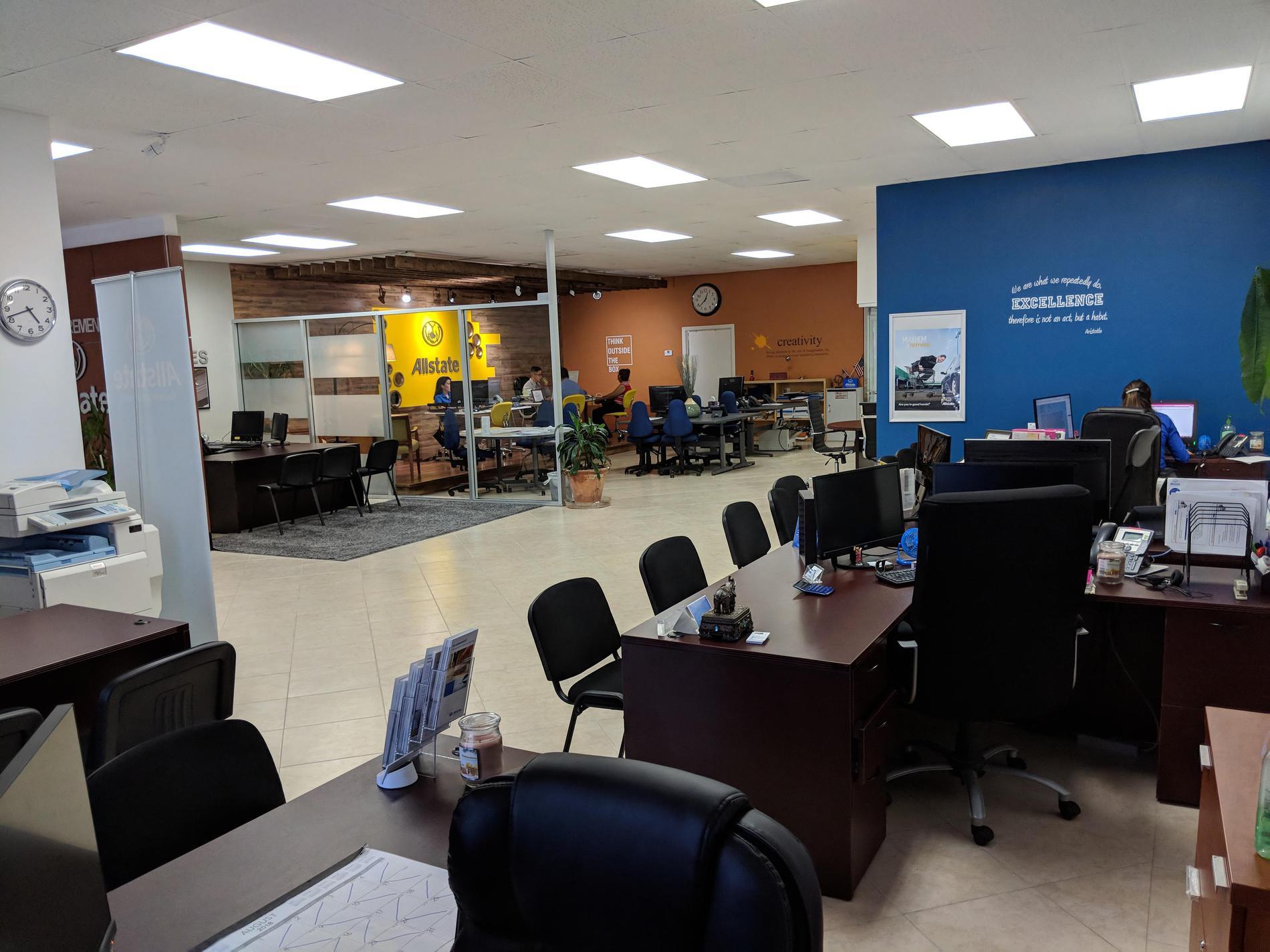 Allstate | Car Insurance in Santa Ana, CA - Octavio R Pina