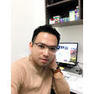profile photo of Dr. Toan Thach