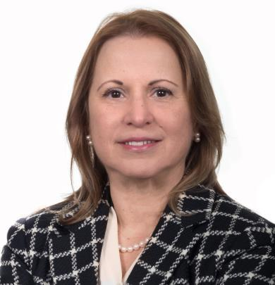 Photo of Alina Montes - Morgan Stanley