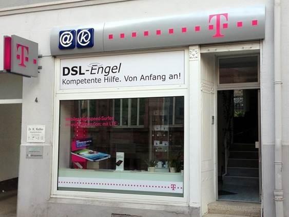 Telekom Shop Saarbrücken