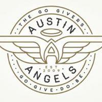 Proud supporter of Austin Angels