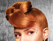 Celebrate The Season With A New Style Get Brand Color Fresh Cut Customized Redken Chemistry Treatment And More Come Into Hc For Perfect Look