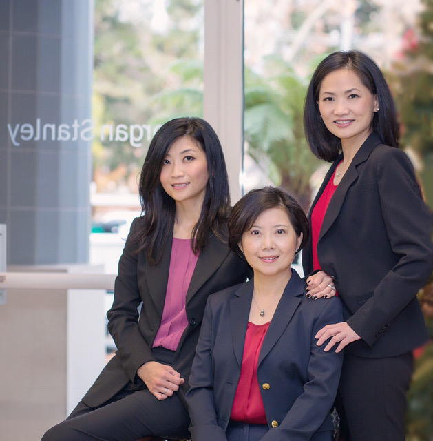 Keng/ Teng Group | Mountain View, CA | Morgan Stanley Wealth