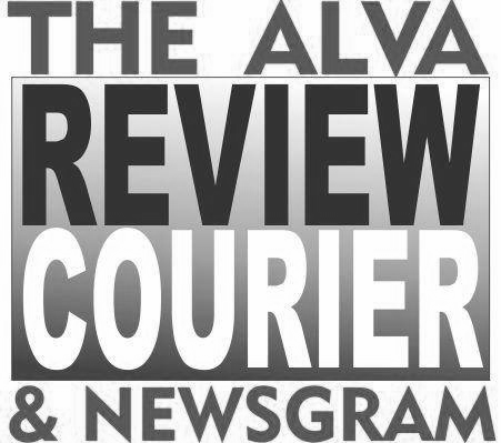 Alva Review Courier