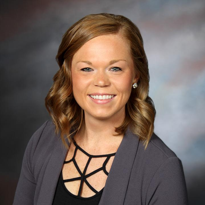 Photo of Katy Caffee, DNP Spearfish