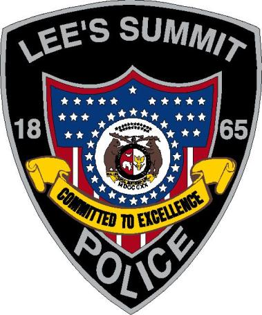 Lee's Summit Police Department