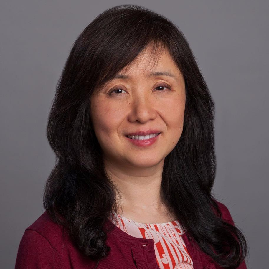 Headshot photo of Jean J Xu, DDS