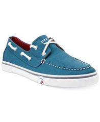 Image of Nautica Men's Galley Boat Shoes