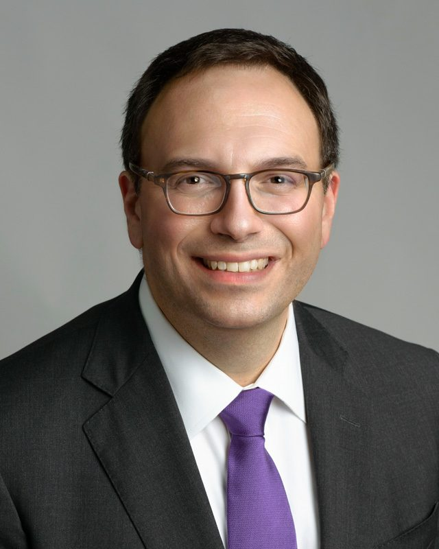 Photo of Mark Mohtashemi - Morgan Stanley