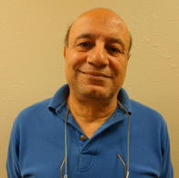 Photo of Kamel Azmy, M.D.