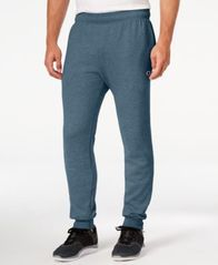 Image of Champion Men's Powerblend Fleece Joggers