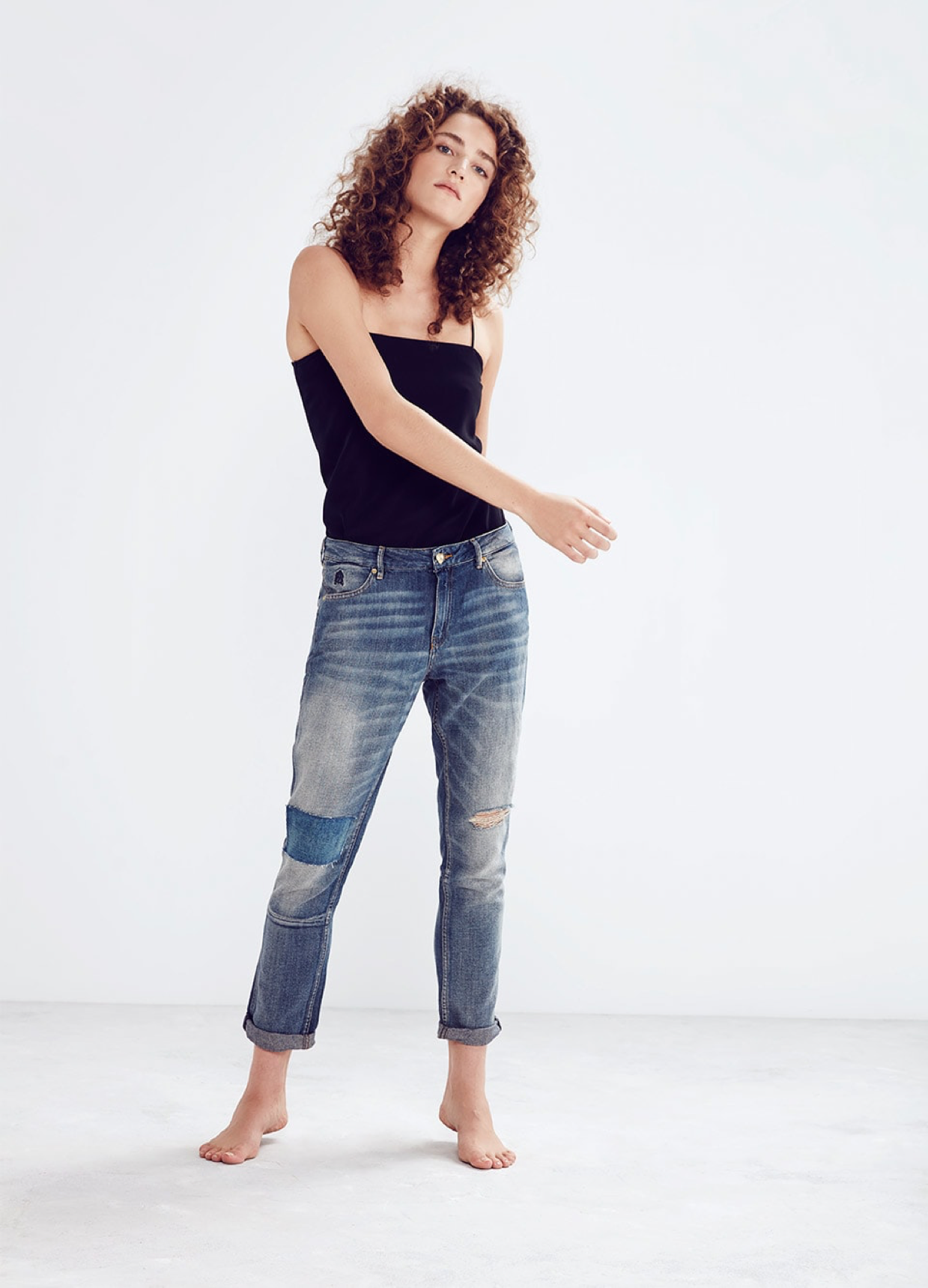 Denim fit guide women.