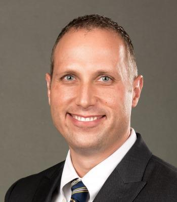 Aaron Shelby Agent Profile Photo