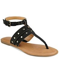 Image of Tommy Hilfiger Linnea Flat Sandals