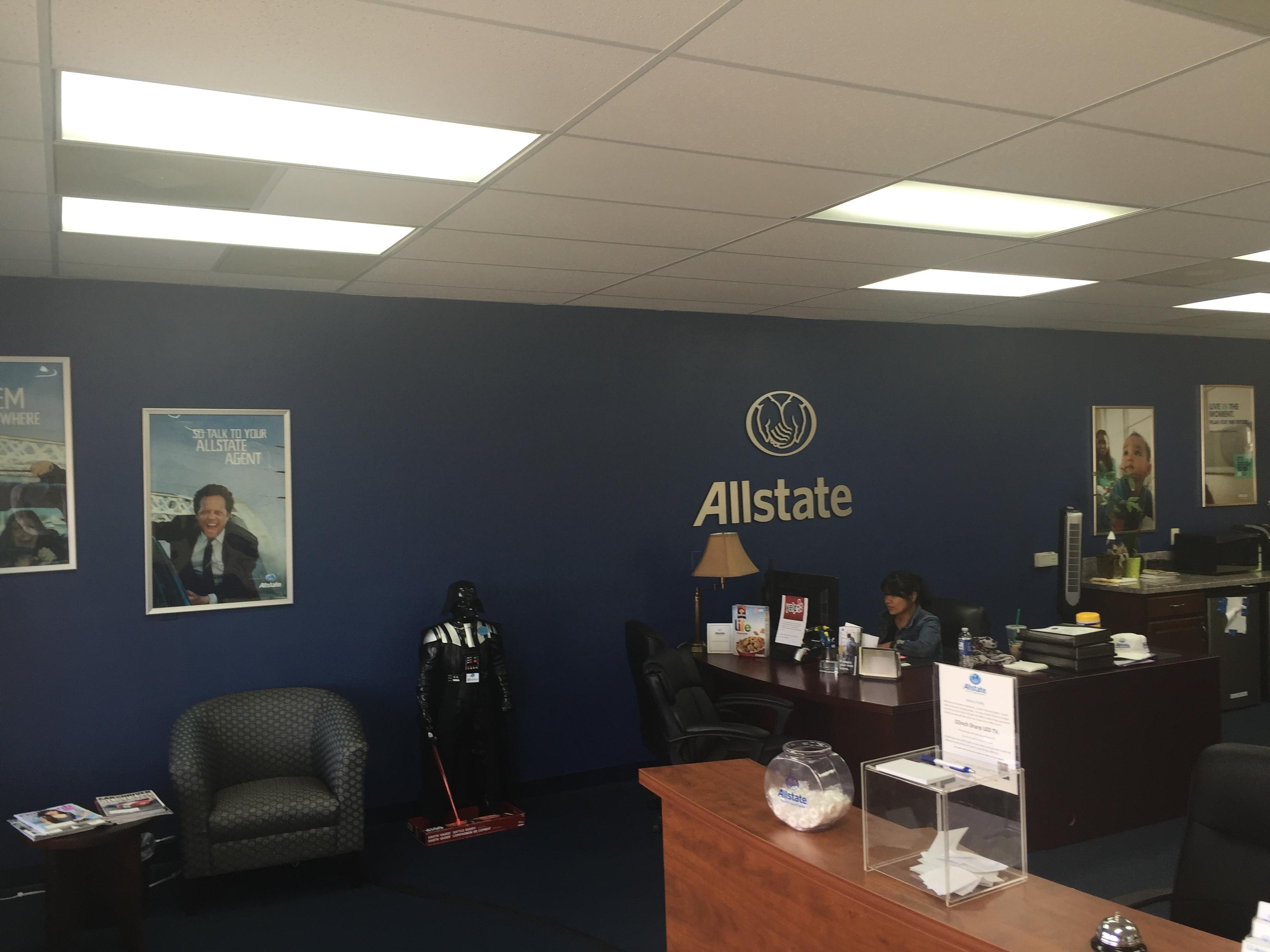Cheap Car Insurance For Teens >> Allstate | Car Insurance in San Fernando, CA - Paul Losino