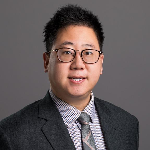 Headshot photo of Jui Chun  Cheng, DMD