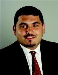 Abraham Fallah Agent Profile Photo