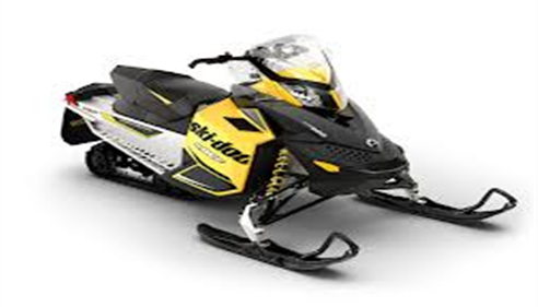 Don't forget to insure your snowmobile!  For your protection and others!