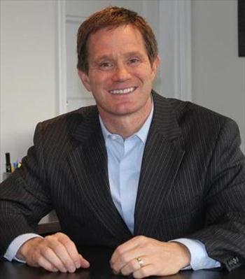Photo of Marty Knollenberg