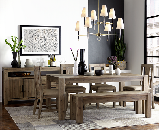 Image Of Dining Furniture