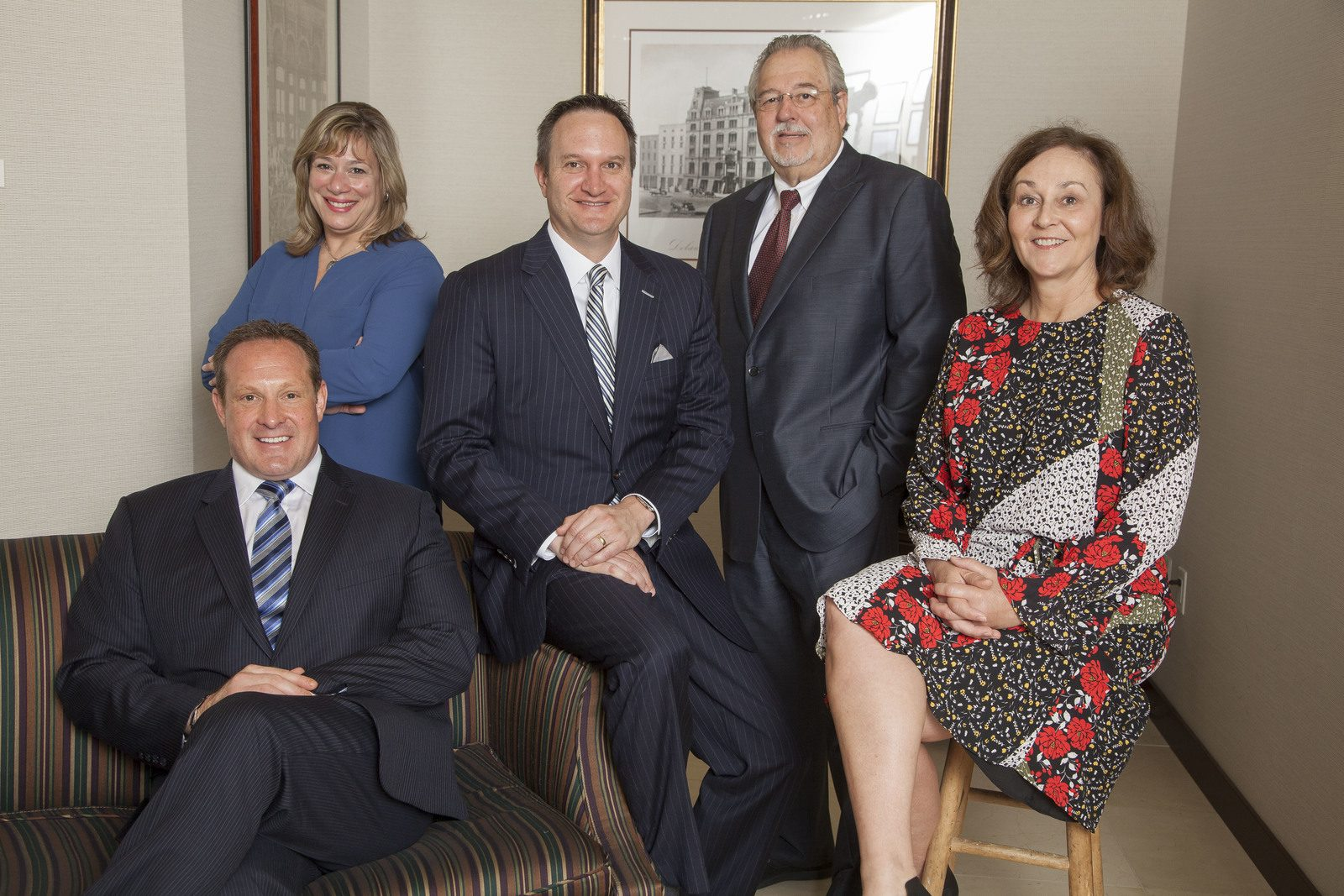 The Chicagoland Group | Orland Park, IL | Morgan Stanley