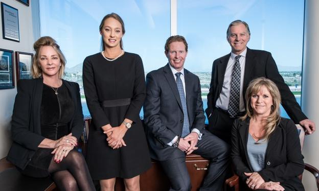 The MPT Wealth Management Group | Scottsdale, AZ | Morgan