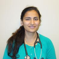 Photo of Deepa Reddy, M.D.