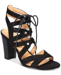 Image of XOXO Balta Sandals