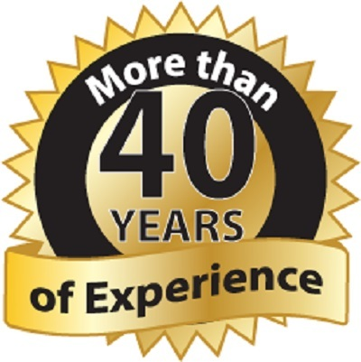 William Metz - Celebrating 40+ Years of Experience