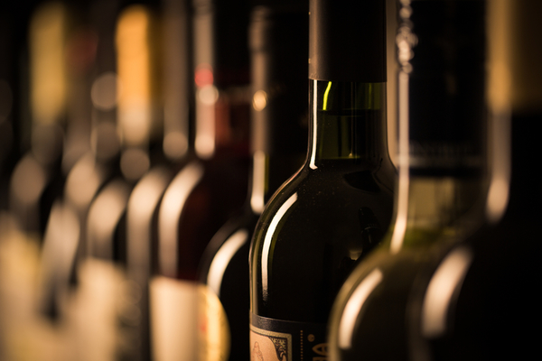 Image of PREMIUM WINE RANGE