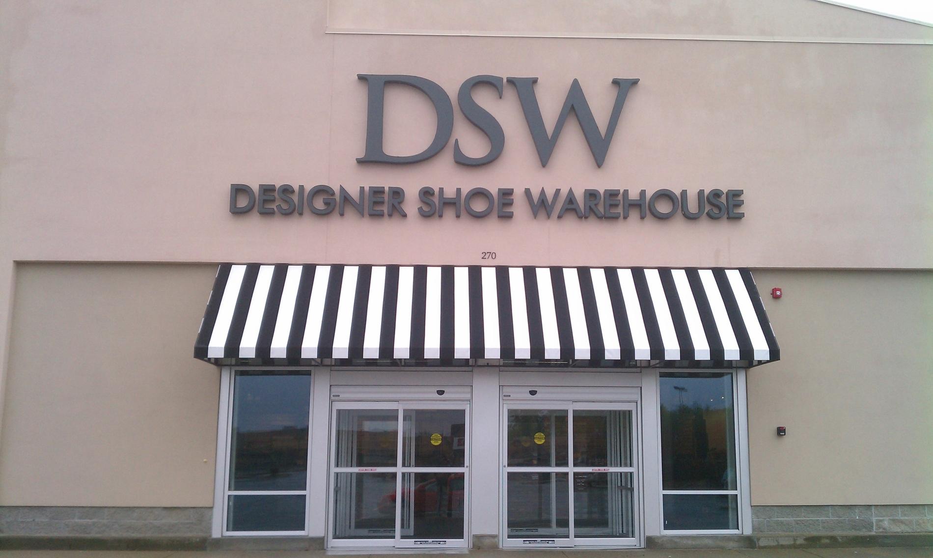 Dsw Shoe Store Nashua Nh