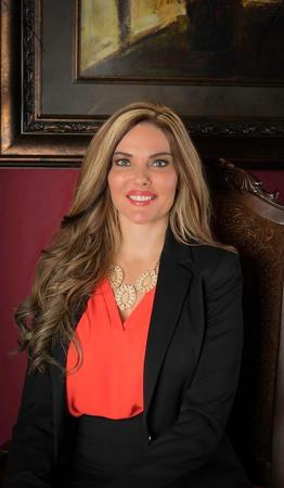 Tiffany Brimberry Agent Profile Photo