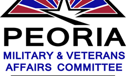 Peoria Chamber of Commerce Military Affairs