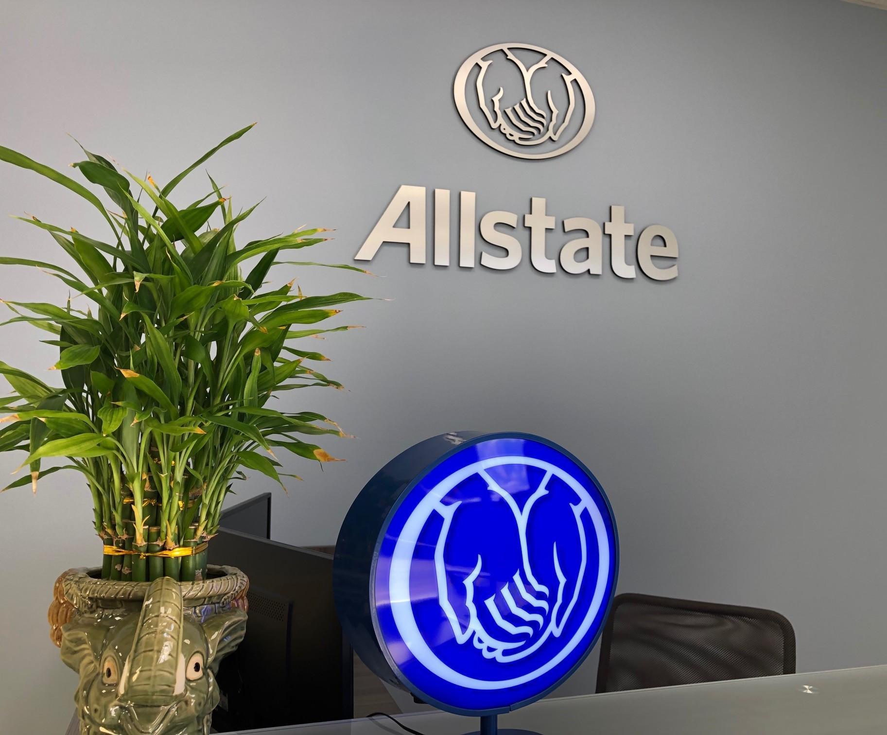 Allstate | Car Insurance in Alhambra, CA - Valentina Alek
