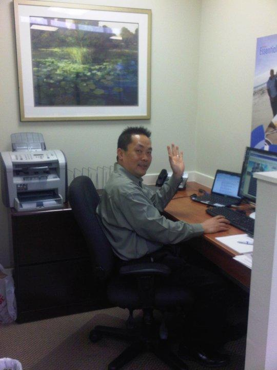 Long Nguyen a valued member of our team passed away in 2013.  RIP.