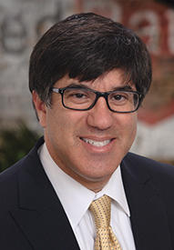 David Siegel Loan officer headshot