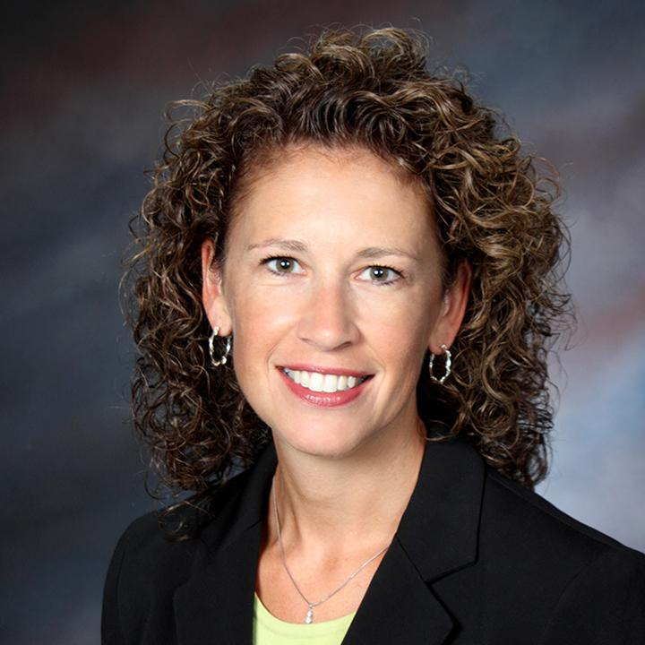 Photo of Margaret Becker, M.D. Spearfish