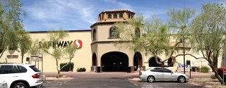 Safeway Store Front Picture at 23565 N Scottsdale Rd in Scottsdale AZ