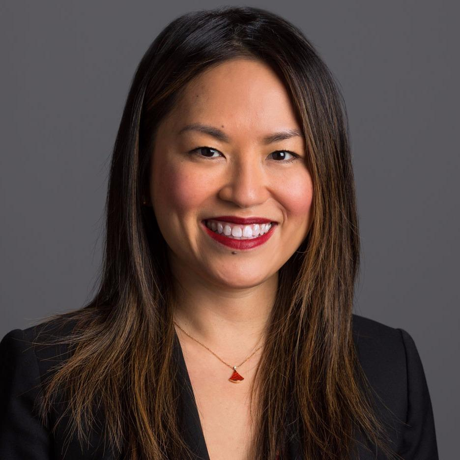 Headshot photo of Mimi Poon Whittemore, DMD