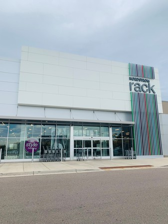 Nordstrom Rack Foothills Mall Clothing Store Shoes